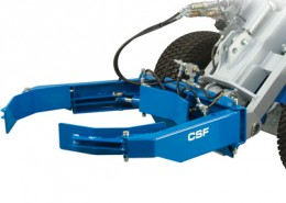 Vase clamp for mini loaders MultiOne Featured Image