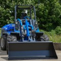 MultiOne mini loader 9 series with bucket